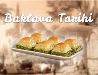 O Bir Türk Tatlısı; Baklava